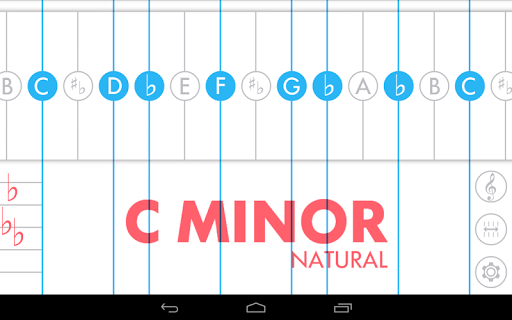Scale Logic (Ad-free) app (apk) free download for Android/PC/Windows screenshot