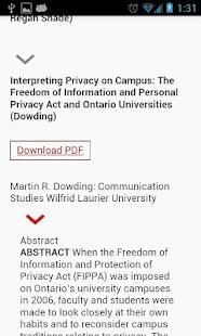 CJC App- screenshot thumbnail