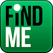 Find Me Anywhere - Hebrew