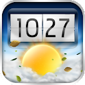 Premium Widgets & Weather logo