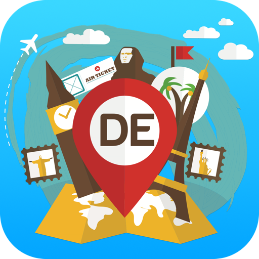 Germany travel guide offline