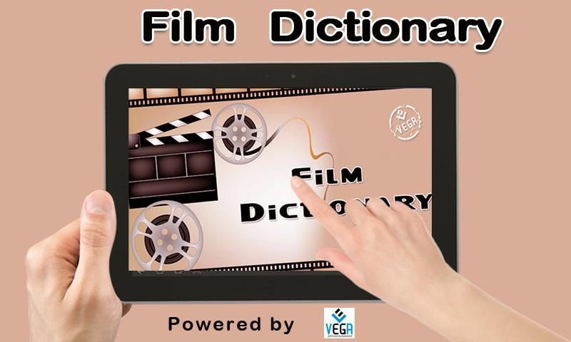 Film Dictionary- screenshot