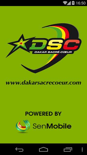 Dakar Sacré-Coeur