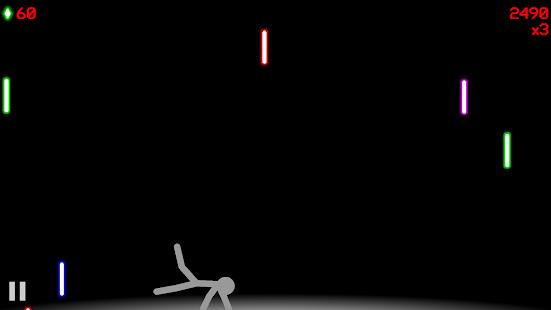Ragdoll Laser Dodge 免費玩街機app 阿達玩app