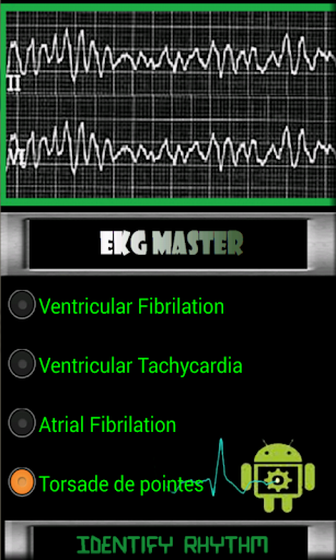 【免費醫療App】EKG Master Beta Version-APP點子