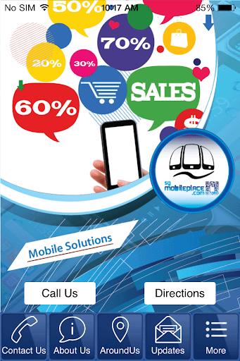 SG Mobile Place Pte Ltd