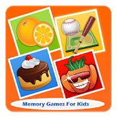 Memory Games For Kids Free