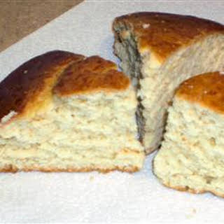 Irish Soda Bread from County Cork.