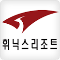 휘닉스리조트 logo