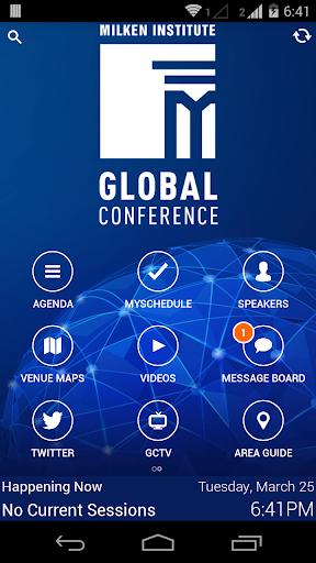 MI Global Conference 2014
