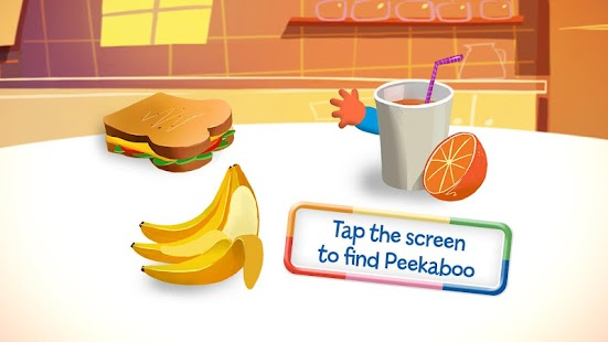 Peekaboo, I See You! for Kids - screenshot thumbnail