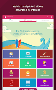 5by - Best Videos on the web v3.5.2