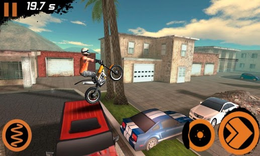 Trial Xtreme 2 Racing Sport 3D Screenshot 2