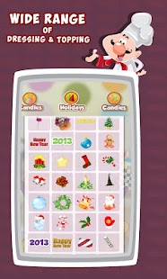 Cup Cake Maker- Cooking Game - screenshot thumbnail
