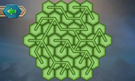 Hexagon Unlim
