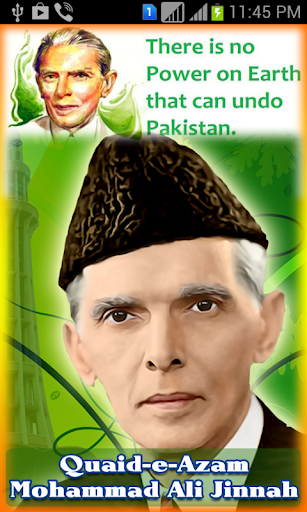 Quaid-e-Azam M. Ali Jinnah