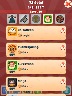 Cookie Clicker! - Android Apps on Google Play