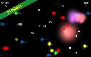 Screenshot of Minima01: SuperBombDropDX