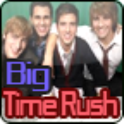 Big Time Rush MTV Music Video icon