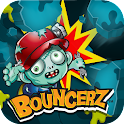 Zombie Zity Bouncerz icon