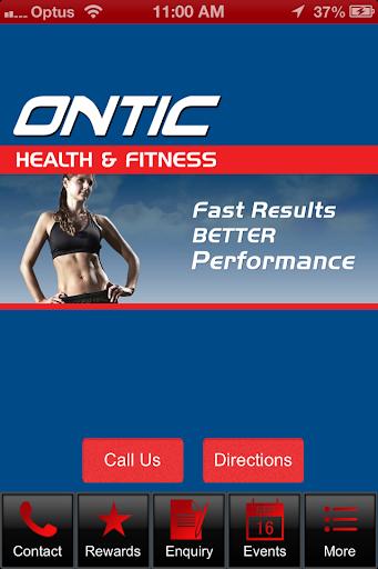 Ontic Fitness - Springwood