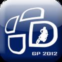 M+GP 2012 Live icon