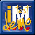 iMossoTestDemo logo