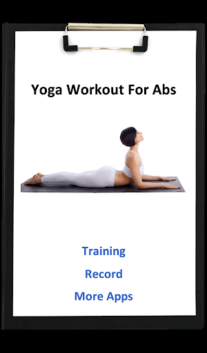 Yoga Workout For Abs