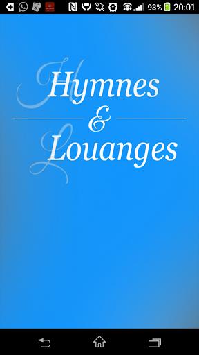Hymnes et Louanges