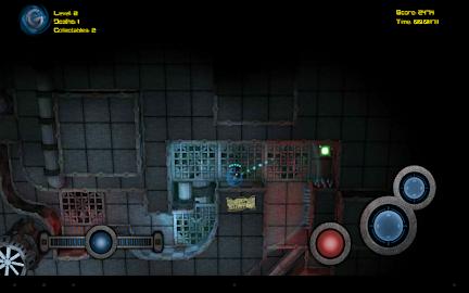 Gravi Screenshot 4