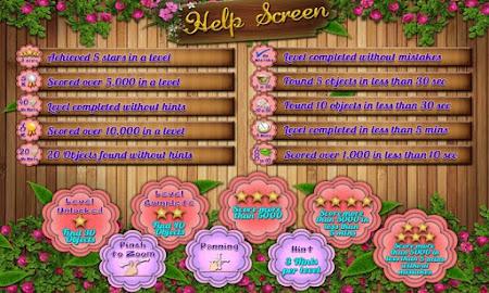 Garden Escape Hidden Objects 70.0.0 screenshot 797594