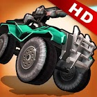 Survival Race HD icon