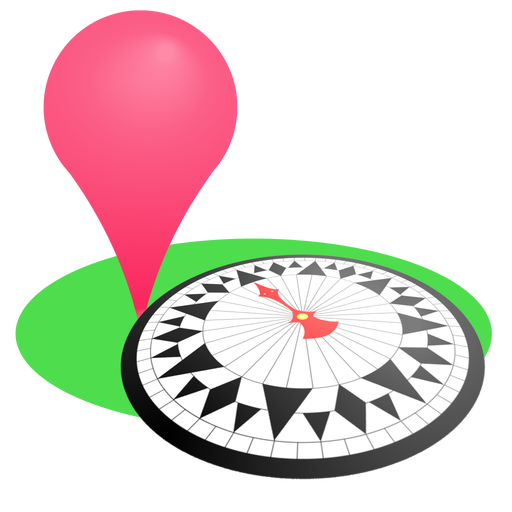 GPSナビコンパス 旅遊 App LOGO-APP試玩