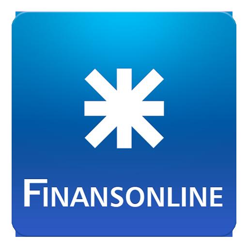 財經必備App|Finansonline HD LOGO-綠色工廠好玩App