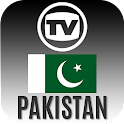 TV Channels Pakistan icon