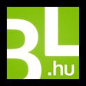 Bookline logo