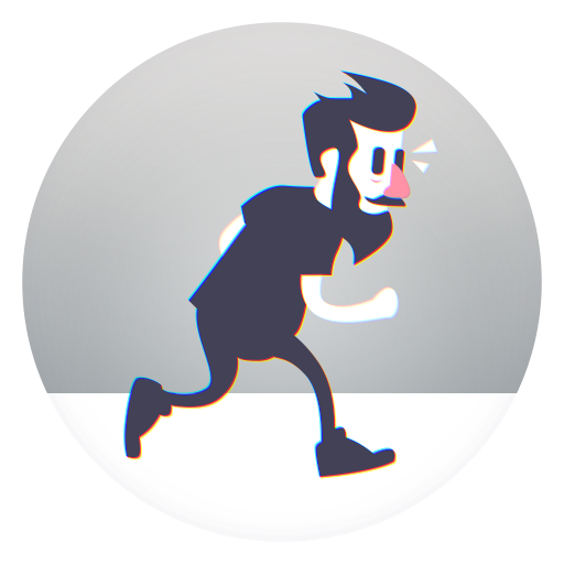 Journey to the Right 冒險 App LOGO-APP試玩