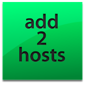 Add2Hosts