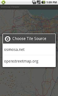 Osmosa Viewer - screenshot thumbnail