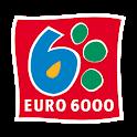 EURO 6000 logo