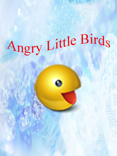 Angry Little Birds