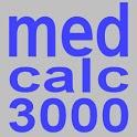MedCalc 3000 G.I. icon