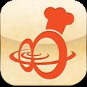 mobion food navi (モビオンフードナビ) logo