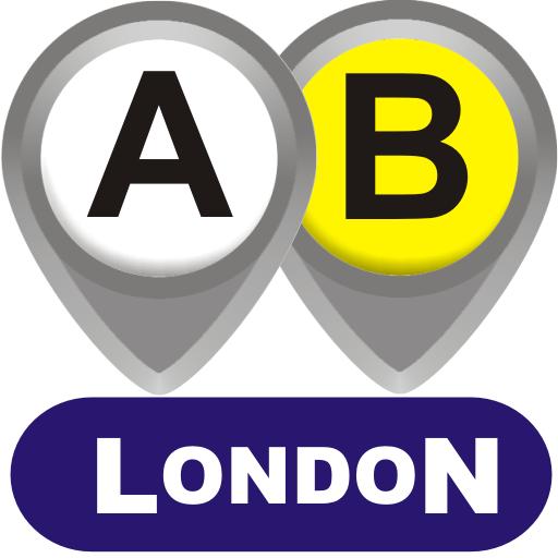 London Journey Planner LOGO-APP點子