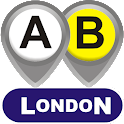 London Journey Planner icon
