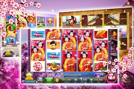 Slots™ - Vegas slot machines|玩博奕App免費|玩APPs