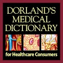 Dorland's Medical DictionaryTR logo