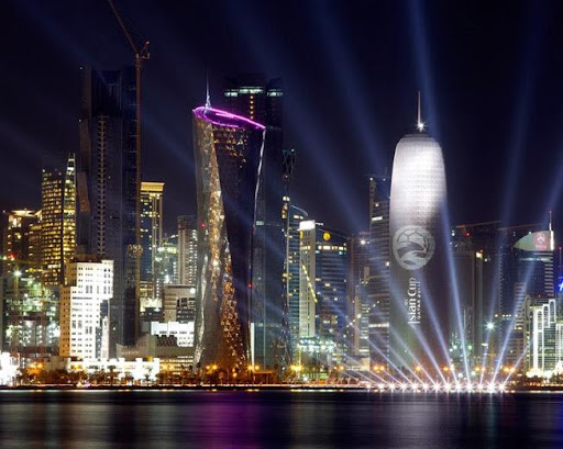 Best Qatar Wallpapers HD