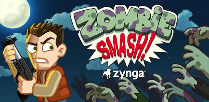 ZombieSmash Android İndir