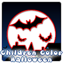 Children Color Halloween Free logo